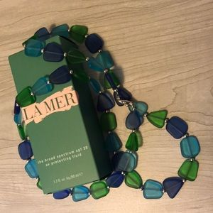 La Mer the broad spectrum spf 30NWT for sale